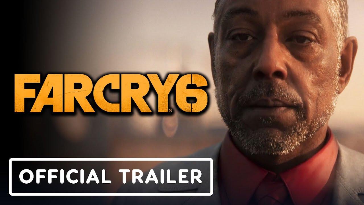 Far Cry 6 Official Reveal Trailer Ubisoft Forward Ava360 Entertainment Community