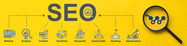webemart SEO services